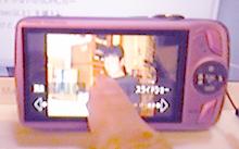 デジタルカメラの進化